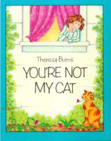 Book: You're Not My Cat