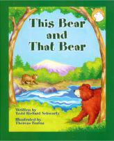 This and That Bear Book